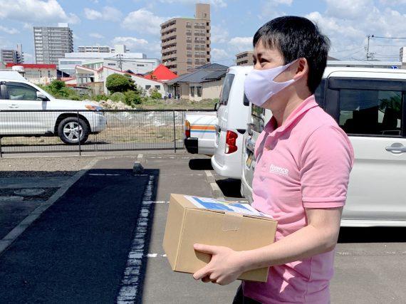 仙台市保育園による「ほいくえんこども食堂」が「仙台こども宅食」を実施!こども宅食応援団、東北で初の立ち上げ支援!