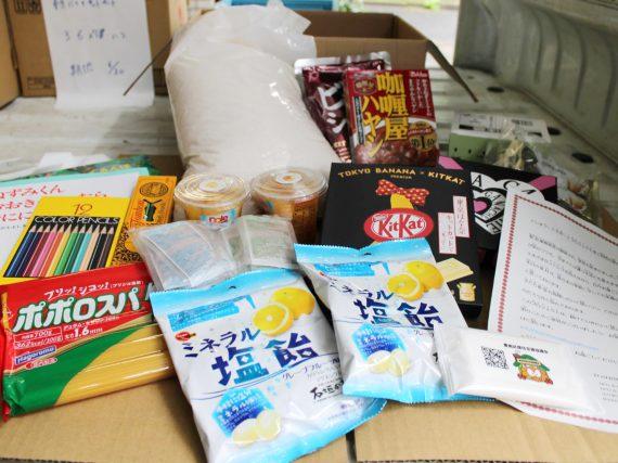 東京都豊島区で新しいこども宅食が誕生! こども宅食応援団が伴走支援します。