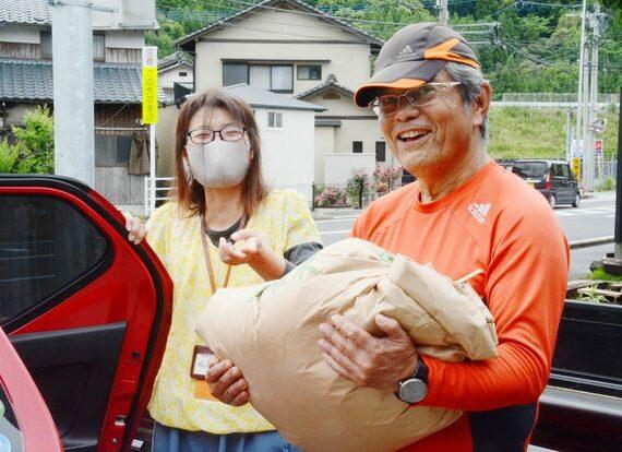 【 活動報告inさが】佐賀県で広まるこども宅食の輪