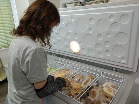 ソシオークホールディングス株式会社とこども宅食応援団の連携開始!123世帯に360食の長期保存が可能な冷凍弁当を提供