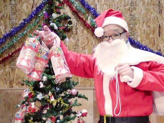 「クリスマスの話になるとつらいんです……」ひとり親家庭や困窮家庭の年末に明るい笑顔のプレゼント🎁
