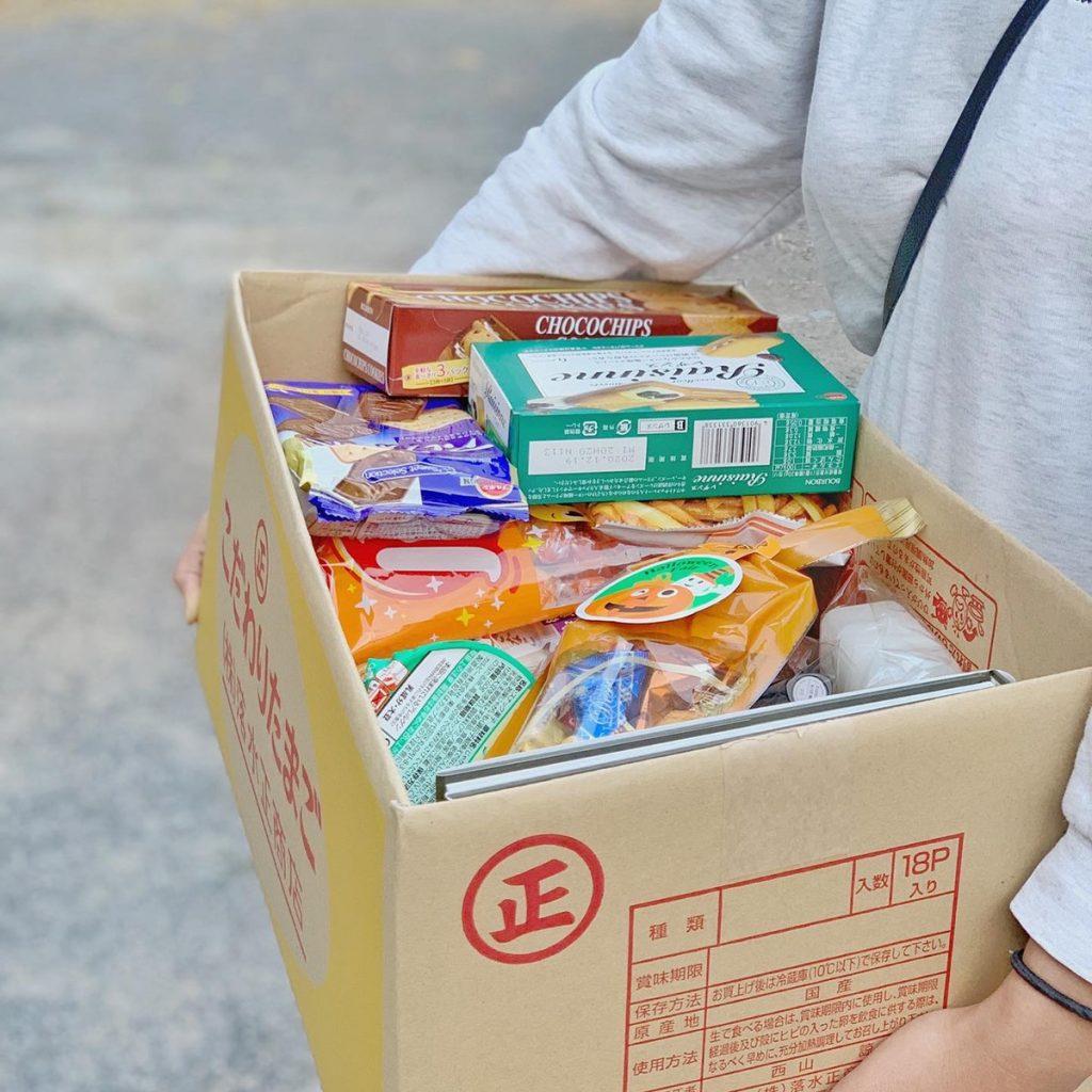 宅食を超えた「繋がり」を届けるこども宅食の取り組み【山口・佐賀活動報告】