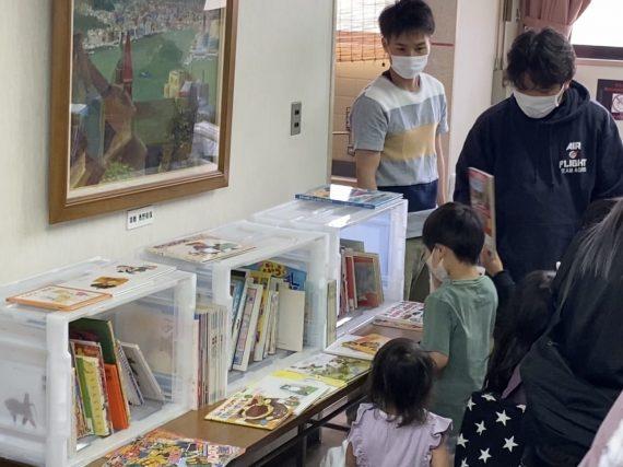 子どもたちに「経験」を届けたい。こども宅食がお届けする「絵本の世界」